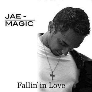 JAE-MAGIC 歌手頭像