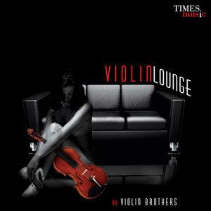 Violin Brothers 歌手頭像