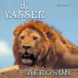 DJ Yasser 歌手頭像