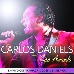 Carlos Daniels 歌手頭像