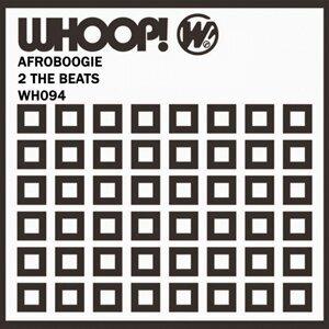 Afroboogie 歌手頭像