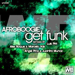 Afroboogie