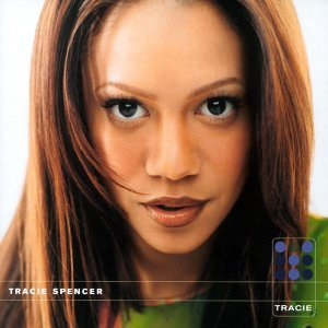 Tracie Spencer Artist photo