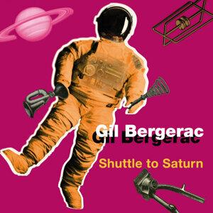 Gil Bergerac 歌手頭像