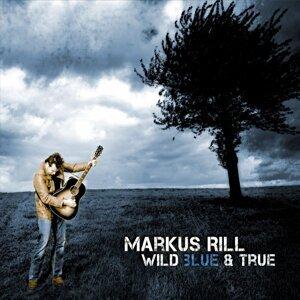 Markus Rill 歌手頭像