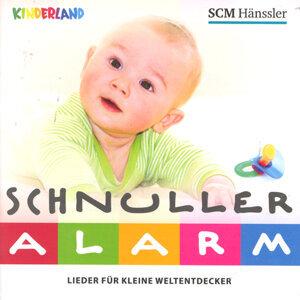 Gertrud Schmalenbach, Dirk Schmalenbach 歌手頭像
