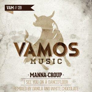 Manna-Croup 歌手頭像