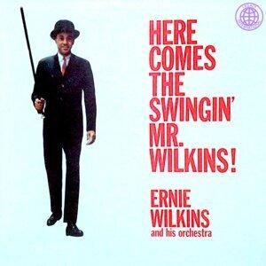 Ernie Wilkins 歌手頭像