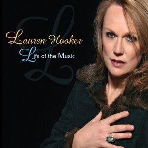 Lauren Hooker 歌手頭像