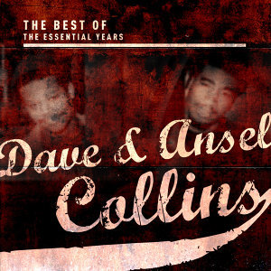Dave And Ansel Collins 歌手頭像