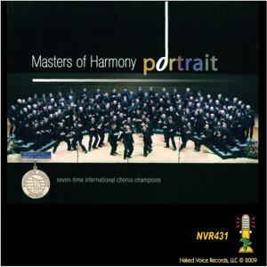 Masters of Harmony 歌手頭像