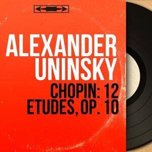 Alexander Uninsky 歌手頭像