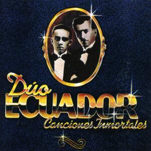 Dúo Ecuador 歌手頭像