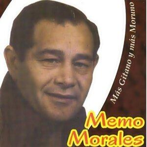Memo Morales 歌手頭像