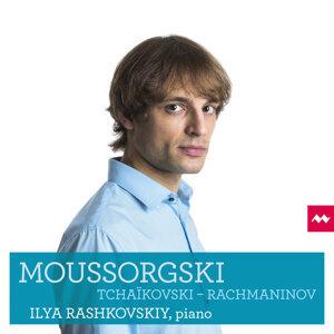 Ilya Rashkovskiy 歌手頭像