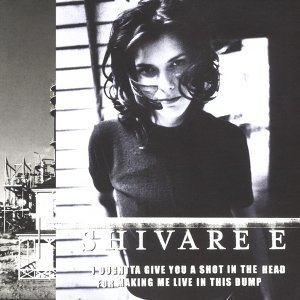 Shivaree (雪紛飛樂團)