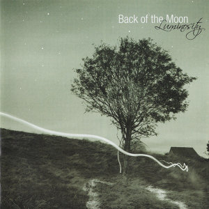Back of The Moon 歌手頭像