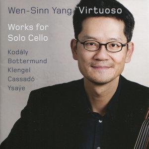 Wen-Sinn Yang Virtuoso 歌手頭像