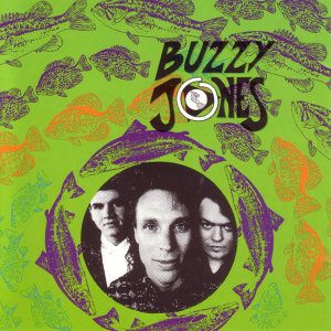 Buzzy Jones