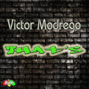 Victor Modrego 歌手頭像