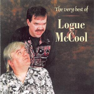 Logue & McCool 歌手頭像