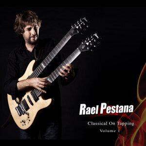 Rael Pestana 歌手頭像