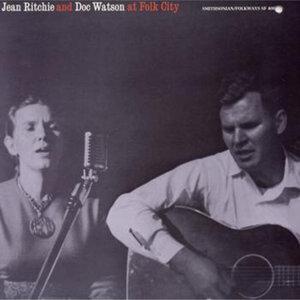 Jean Ritchie & Doc Watson 歌手頭像