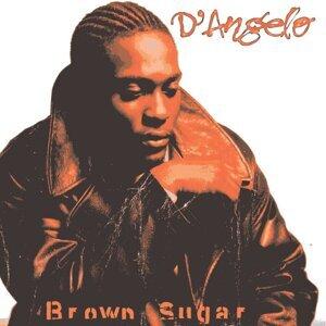 D'Angelo (狄安吉羅) 歌手頭像