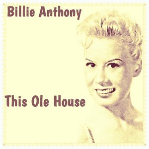 Billie Anthony 歌手頭像