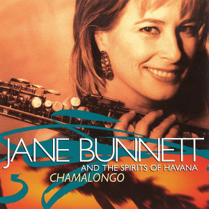 Jane Bunnett And The Spirits Of Havana 歌手頭像