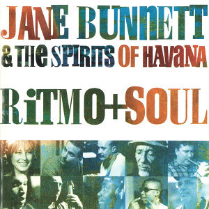 Jane Bunnett And The Spirits Of Havana