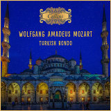 Wolfgang Amadeus Mozart, Virginia Black