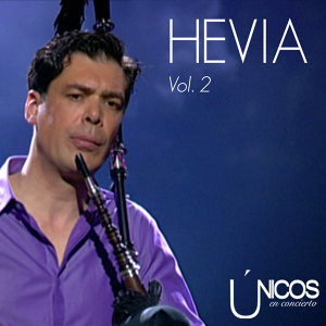 Hevia 歌手頭像