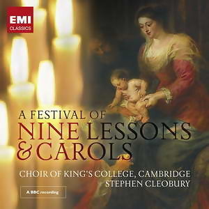 Choir of King's College, Cambridge/Stephen Cleobury/Peter Stevens (劍橋國王學院合唱團) 歌手頭像