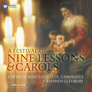 Choir of King's College, Cambridge/Stephen Cleobury/Peter Stevens (劍橋國王學院合唱團)