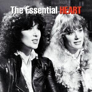 Heart (紅心合唱團) 歌手頭像