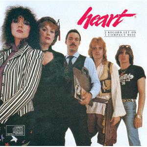 Heart (紅心合唱團)
