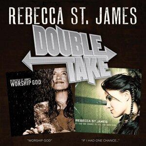 Rebecca St. James 歌手頭像