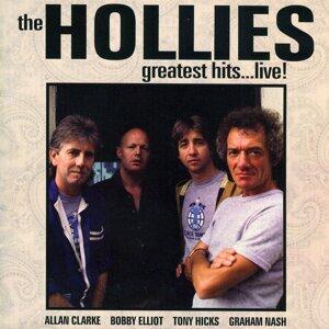 The Hollies (赫理斯合唱團) 歌手頭像
