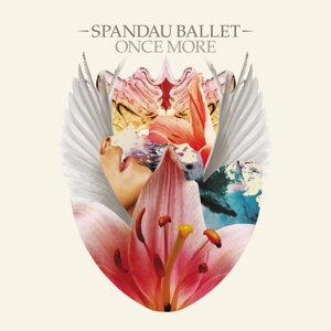 Spandau Ballet (史班杜芭蕾合唱團) 歌手頭像