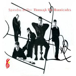 Spandau Ballet (史班杜芭蕾合唱團)