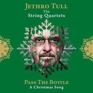 Jethro Tull 歌手頭像