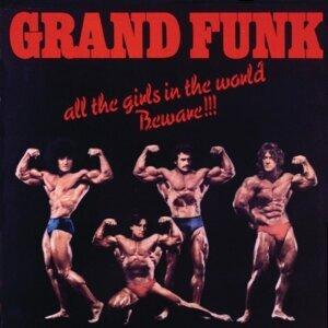 Grand Funk 歌手頭像