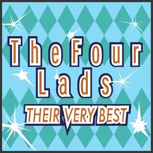 The Four Lads 歌手頭像