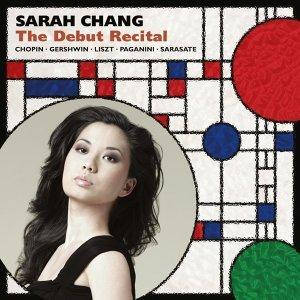 Sarah Chang (張莎拉) 歌手頭像