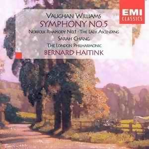 R. Vaughan Williams 歌手頭像