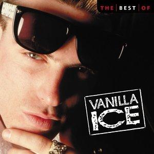 Vanilla Ice 歌手頭像