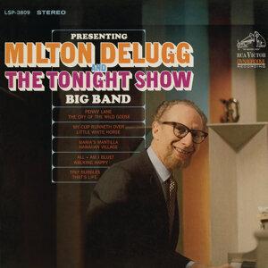 Milton Delugg 歌手頭像