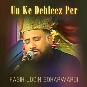 Fasih Uddin Soharwardi 歌手頭像
