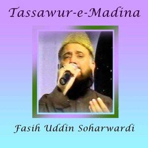 Fasih Uddin Soharwardi